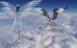 seans - andlighet - andevärlden