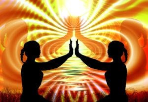 meditera - guidad meditation - meditationskvällar